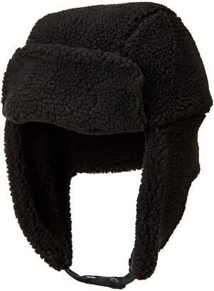Goodthreads Men's Standard Sherpa Trapper Hat