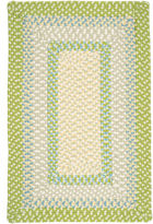 Colonial Mills Montego Reversible Braided Indoor/Outdoor Square Rug