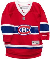 Reebok Montreal Canadiens 2016 Home Toddler NHL Jersey