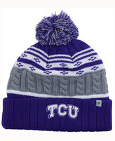 Top of the World Texas Christian Horned Frogs Altitude Knit Hat