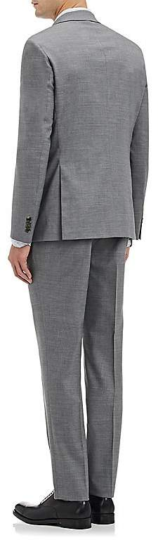 Jack Victor MEN'S FINLEY WOOL-BLEND TWO-BUTTON SUIT