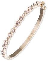 Givenchy Hinged Bangle Bracelet