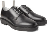 Common Projects - Cadet Leather Derby Shoes