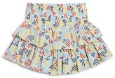 Splendid Girls' Tiered Ruffle Skirt - Little Kid