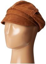 San Diego Hat Company CTH8039 Newsboy Cap