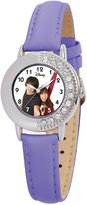 Disney 0803C010D653S413- Girl's Watch