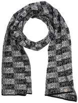 Class Roberto Cavalli Oblong scarf