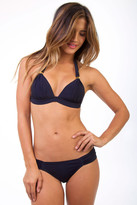Ipanema Swimwear - Triangle Top in Black