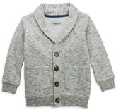 Sovereign Code Boys 2-7 Hoyt Shawl Collar Cardigan