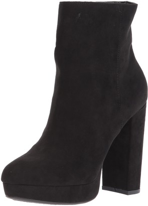 Madden-Girl Women's GIGG Ankle Boot