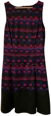 Andrew Marc Multicolour Pony-style calfskin Dress for Women