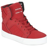 Supra KIDS SKYTOP Red