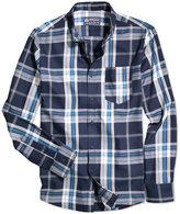 American Rag Men's Bradach Plaid Shirt, Only at Macy's