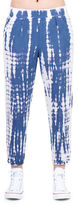 California Moonrise Tie Dye Jogger Pants