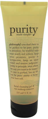 philosophy Women's 7.5Oz Purity Made Simple Facial Cleansing Gel And Makeup Remover
