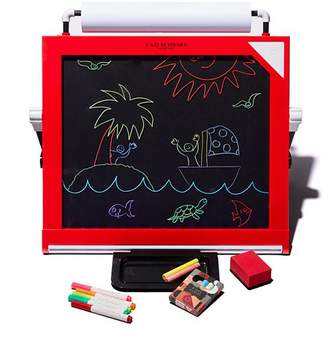 FAO Schwarz 3-in-1 Tabletop LED Art Easel - Ages 6+
