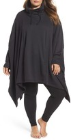 Plus Size Women's Ugg Cozy Lounge Poncho