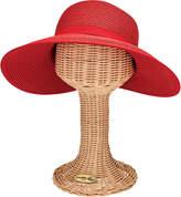 San Diego Hat Company Women's Ultrabraid Face Saver Hat