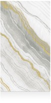 Caspari Marble Paper Guest Towels, Pack of 15