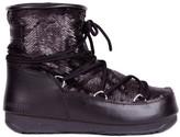 Moon Boot We. Low Glitter