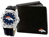 Game Time NFL Watch and Wallet Set