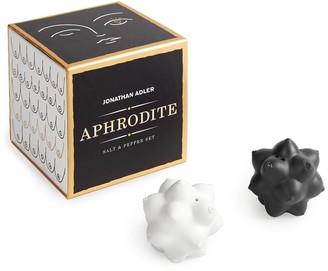 Jonathan Adler Aphrodite Salt & Pepper Set