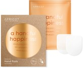 Apricot Beauty & Healthcare Hyaluron Hand Pads - A Handful Happiness - 30 Treatments
