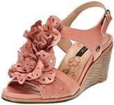 Neosens Women's Noah 229 Court Shoes Pink 6