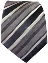 Black Brown 1826 Grey Stripe