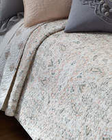 Design Source Ellora 3-Piece Full/Queen Quilt Set