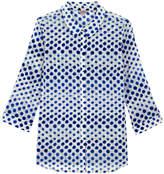 Cath Kidston Ombre Spot Shirt