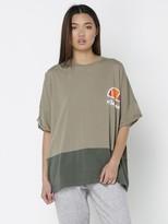 Ellesse Francesca Box T-Shirt