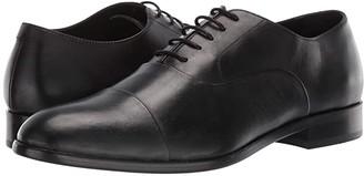Gordon Rush Hughes (Black) Men's Shoes