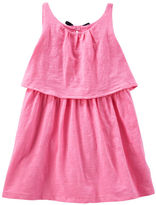 Osh Kosh TLC Two-Tier Tunic