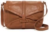 Shiraleah Wren Leather Crossbody