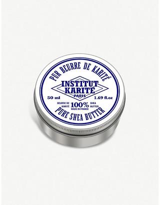 Institut Karite Pure shea butter 50ml