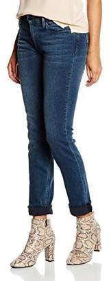 Cross Women's Anya Slim Jeans (Narrow Leg),36W/30L