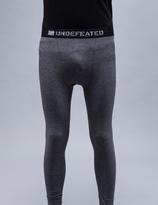 Undefeated Dark Grey Heather Basic Running II Pants