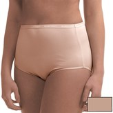 Ellen Tracy Full-Cut Panties - Briefs, 2-Pack (For Women)