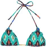 Vix Rumis triangle bikini top