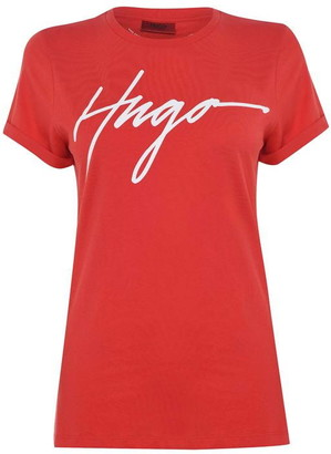 HUGO BOSS The Slim T Shirt