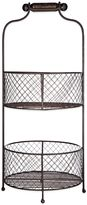Bed Bath & Beyond Home Essentials & Beyond 2-Tier Fruit Basket
