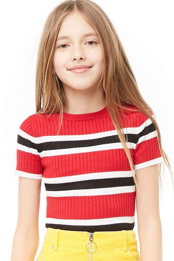 8d7ceb4fb9a Forever 21 Clothing For Kids - ShopStyle Canada