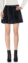 Maje Mini skirts - Item 35343436