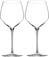 Waterford Elegance Cabernet Sauvignon Wine Glass Set Of 2