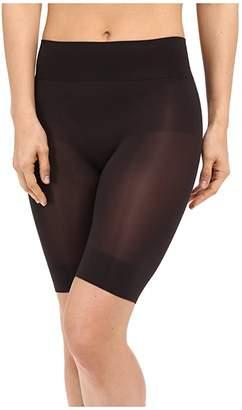 Jockey Skimmies Cooling Slipshorts (Black) Women's Underwear