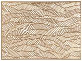 Chilewich Drift Rectangle Placemat, Brass