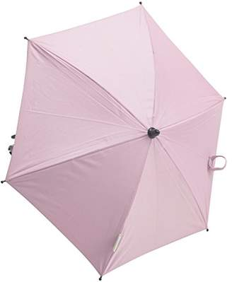 Silver Cross For-Your-little-One Parasol Compatible with Balmoral, Light Pink