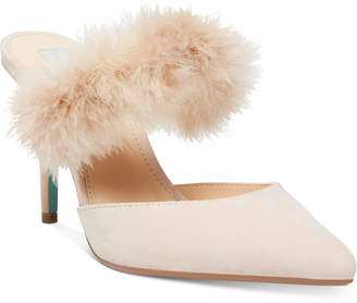 Betsey Johnson Blue by Viv Evening Shoes Women Shoes