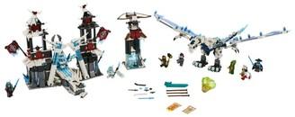 Lego Ninjago Castle Of The Forsaken Emperor